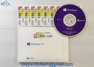 English Windows 10 PC System Software Retail Key Full Version For Computer System